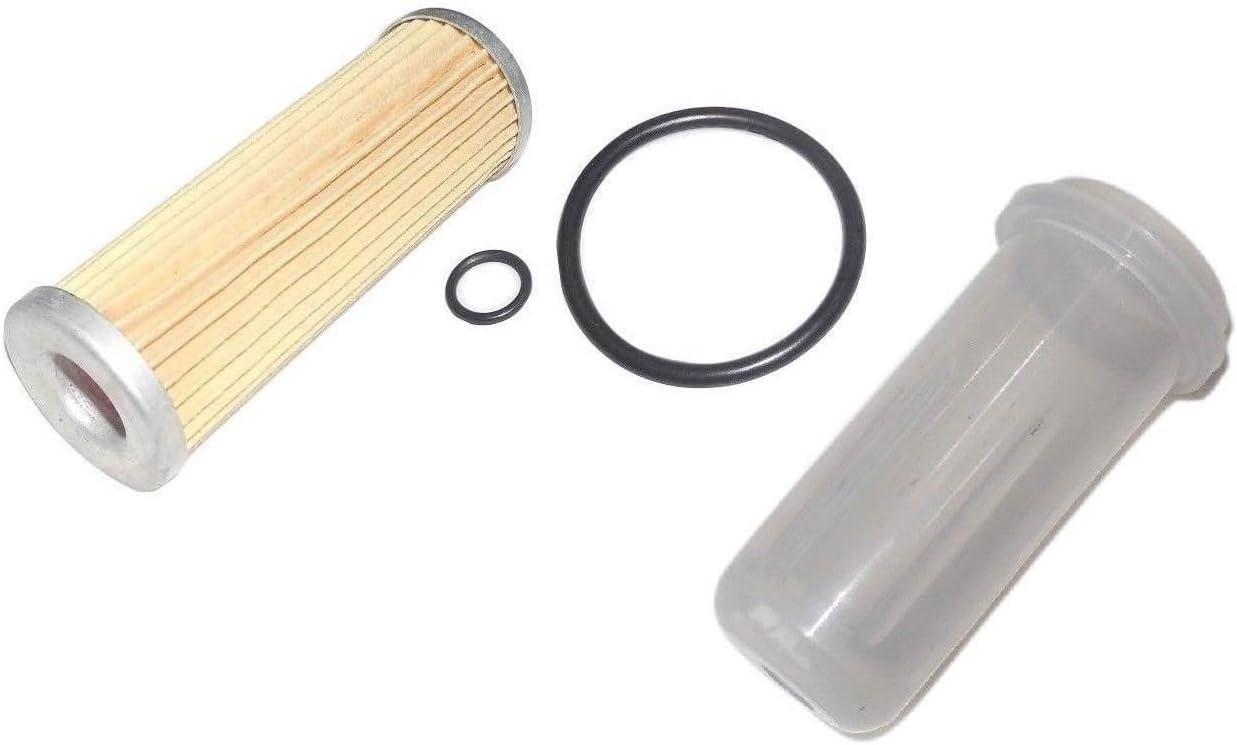 5pcs Fuel Filter for Kubota Diesel Engine Rep Part # 15231-43560 /& 1T021-43560