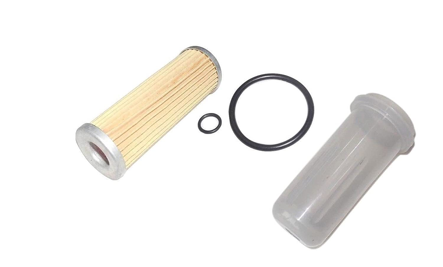 new kubota fuel filter with o ring \u0026 bowl b20 b21 b2100 b2150 b2400 b2710 Suzuki Fuel Filter