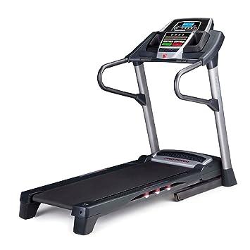 Proform 1010zlt Treadmill Red Black Grey 147 X 179 X 90cm Amazon