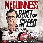 Built for Speed   John McGuinness