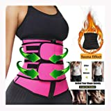 Dragon Honor SweatFIT Adjustable Waist Slimming Trimmer - Original