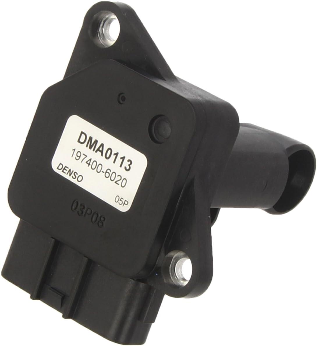Denso Dma 0113 Luftmassenmesser Auto