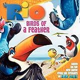 Rio: Birds of a Feather