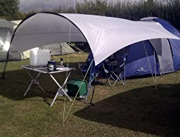 Coleman Classic Tent Awning: Amazon.co.uk: Sports & Outdoors