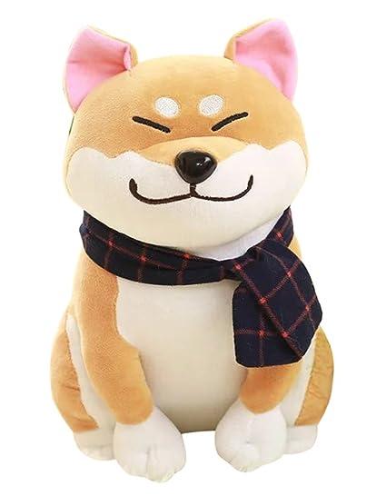 amazon com cn dragon cute shiba inu plush toy doge stuffed toy