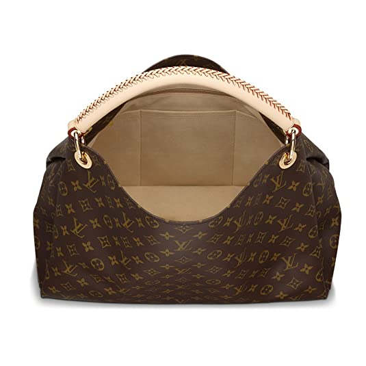 Louis Vuitton Monogram Canvas Artsy MM Handbag Article M40249 Made in France   Handbags  Amazon.com 1d059d497c8f7