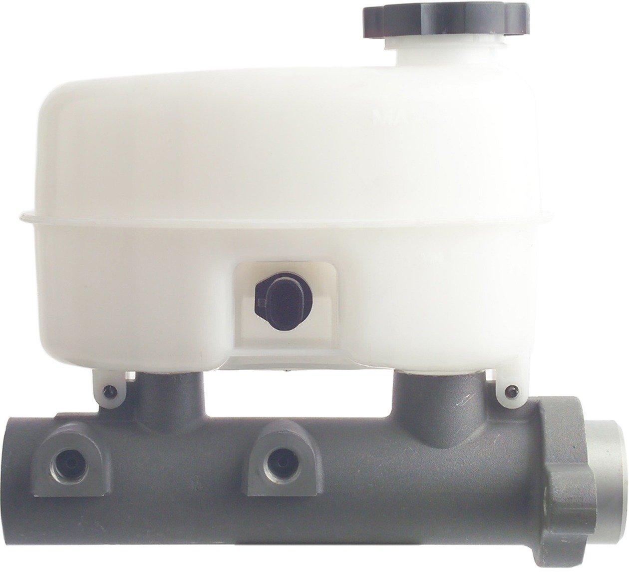 Cardone Select 13-3086 New Brake Master Cylinder Avalanche 2500; Suburban 1500; Suburban 2500 06-03; Express 2500; Express 3500; Silverado 1500; Silverado 2500 HD; Silverado 3500 07-03; A-1 Cardone