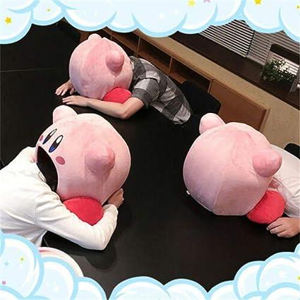 Amazon.com: Yuhappy 2019 New Super Kawaii Juego Kirby Siesta ...
