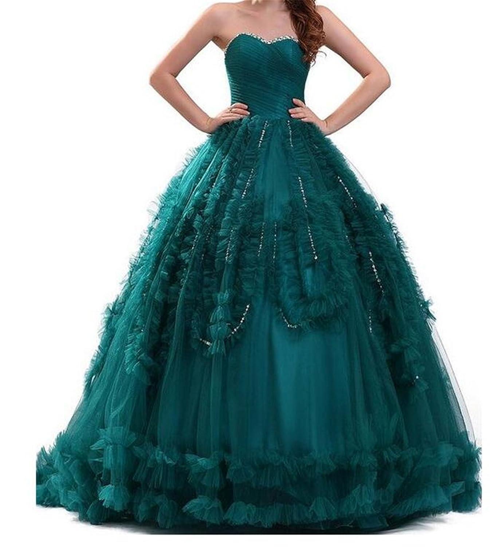 SimpleDressUK Women\'s Formal Evening Dresses Masquerade Ball Gowns ...