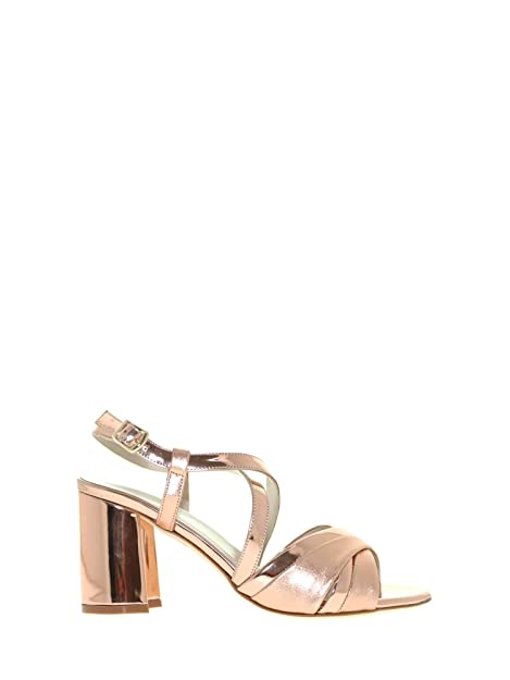 Tacco S529 Melluso Sandalo 38Amazon itScarpe Donna Borse E Rosa vwmN0n8