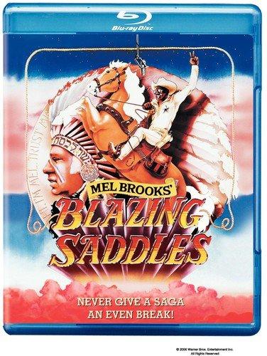 Blazing Saddles Blu ray Cleavon Little product image