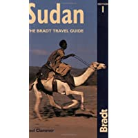 Sudan: The Bradt Travel Guide