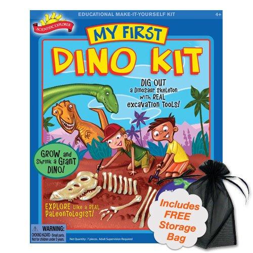 First Dino Kit - Brybelly TPOO-32 My First Dino Kit