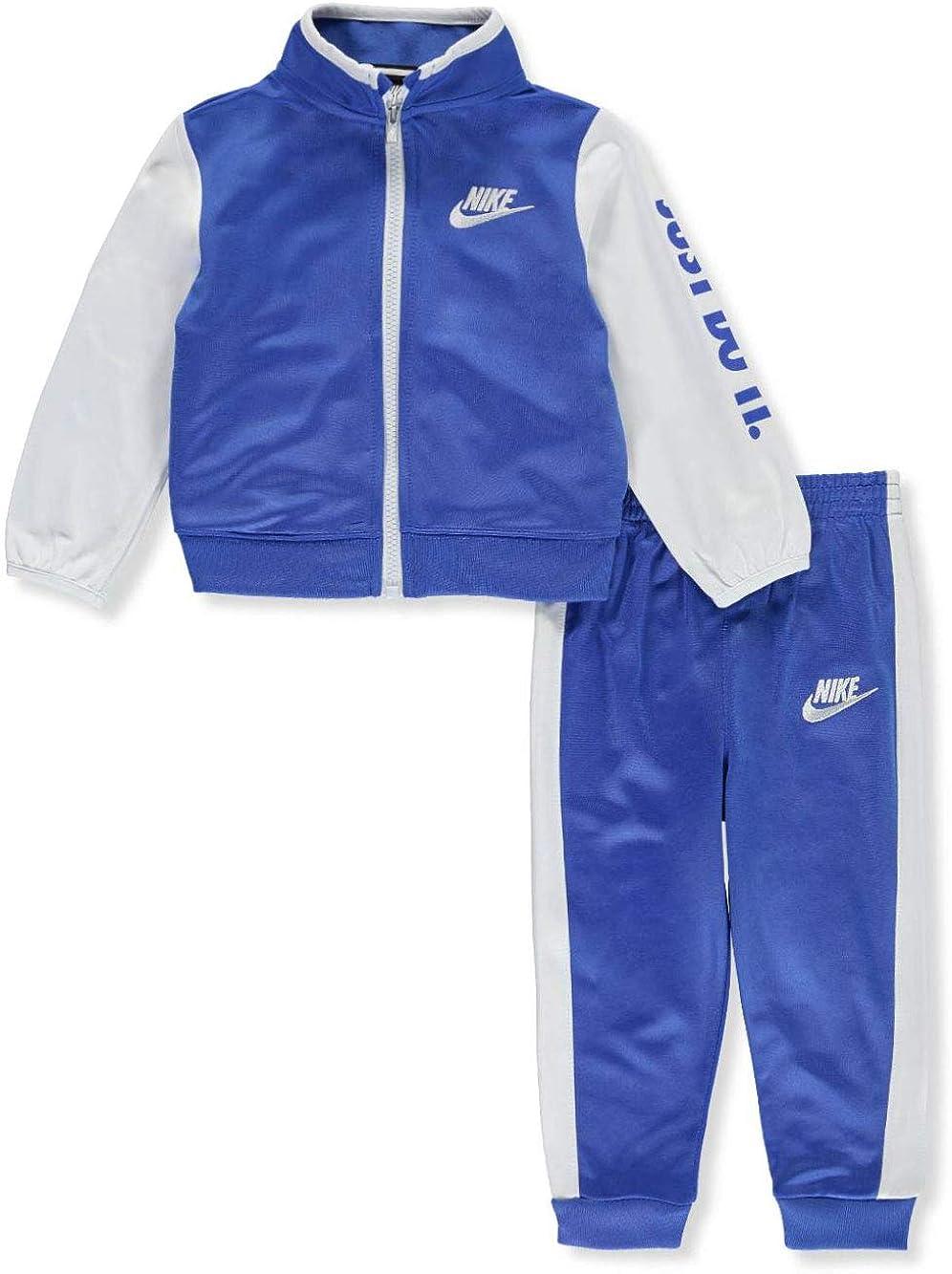 Nike - Chándal para niños (2 piezas) - - 24 meses: Amazon.es: Ropa ...