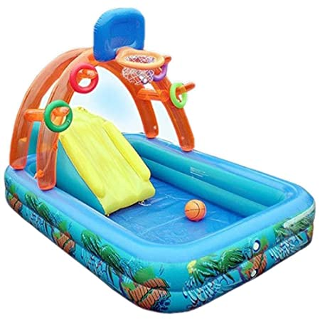 SWIMPOOL Piscina Hinchable Piscinas Inflable para Niños de ...