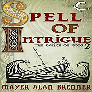 Spell of Intrigue Audiobook