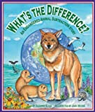 What's the Difference?, Suzanne Slade, 1607180707