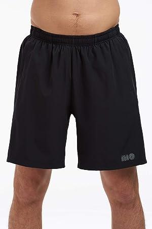 Time To Run Shorts Pantalón Corto 2 en 1 Trail Running/Sports Gym ...