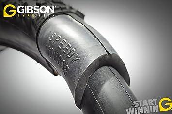 GIBSON® TYRE TECH Bike semi de Mousse MTB, S de MTB 26 & 27