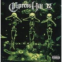 IV  (180 GRAM VINYL / FIRST 1000 NUMBERED COPIES GREEN VINYL)