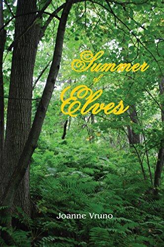 Summer of Elves (Seasons of Elves Book 1)
