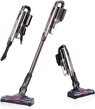 Cordless Cleaner Lightweight Handheld Brushless