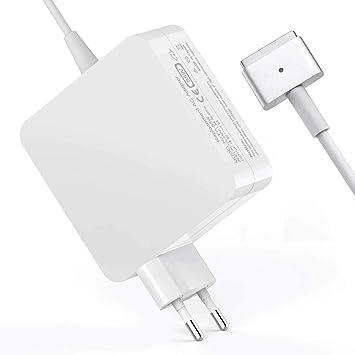 Ywcking MagSafe 2 - Cargador para MacBook Pro de 85 W, Compatible ...
