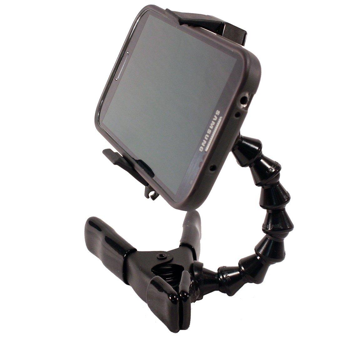 Stage Ninja Smart Phone Clamp - Retail Packaging - Black