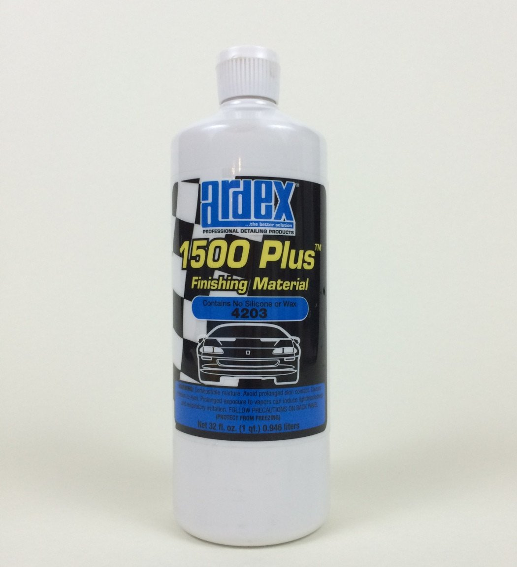Ardex 1500 Plus Finishing Material Ardex Labs