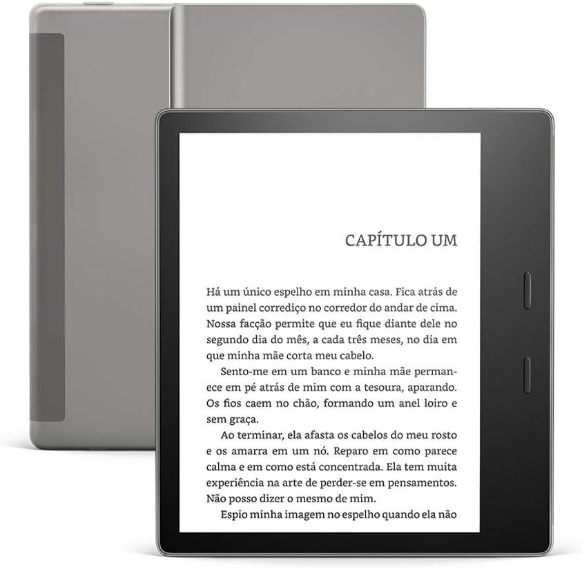 Kindle Oasis - Amazon