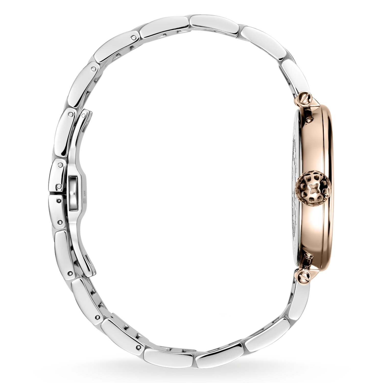 Amazon.com: Thomas Sabo Womens Watch(Model: Glam & Soul-Karma Arabesque Bico): Watches