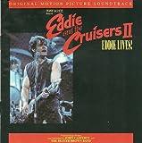 Soundtrack Part II-Eddie Lives [Import anglais]