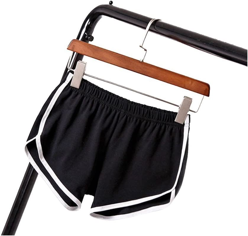 SSforiesun Pantaloncini Sportivi da Donna Pantaloni da Spiaggia Pantaloni Stretch