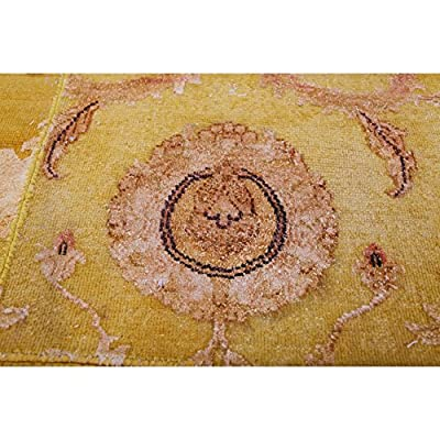 Jaipur Rugs Patchwork Mango Transitional Patchwork Pattern Rug (4' X 6')