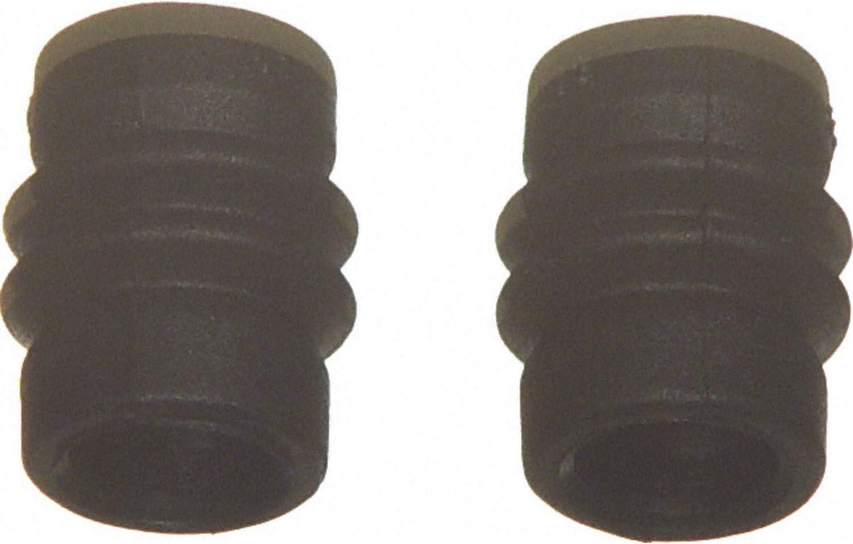 Disc Brake Caliper Guide Pin Boot Kit Rear,Front Carlson 16123