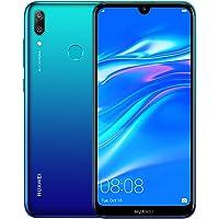 """Huawei DBU-LX3 Smartphone Y7 6.26"""", color Azul"""