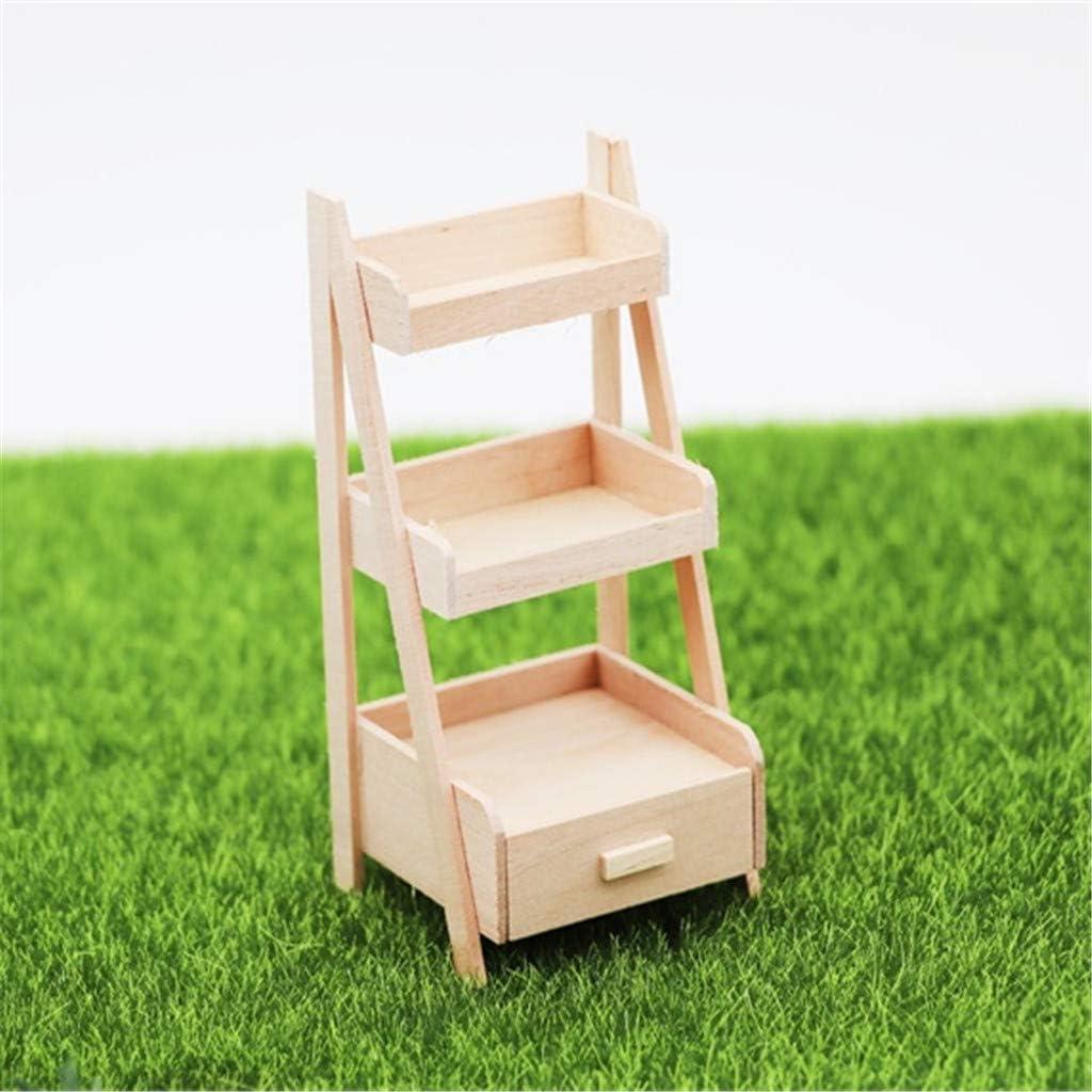 FiedFikt - Pérgola en Miniatura, diseño de casa de muñecas en Miniatura, Juguete para casa de muñecas: Amazon.es: Hogar