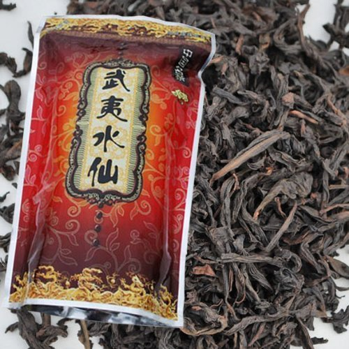 New Top Grade Narcissus Oolong Tea Da Hong Pao Rock Oolong Tea 250g