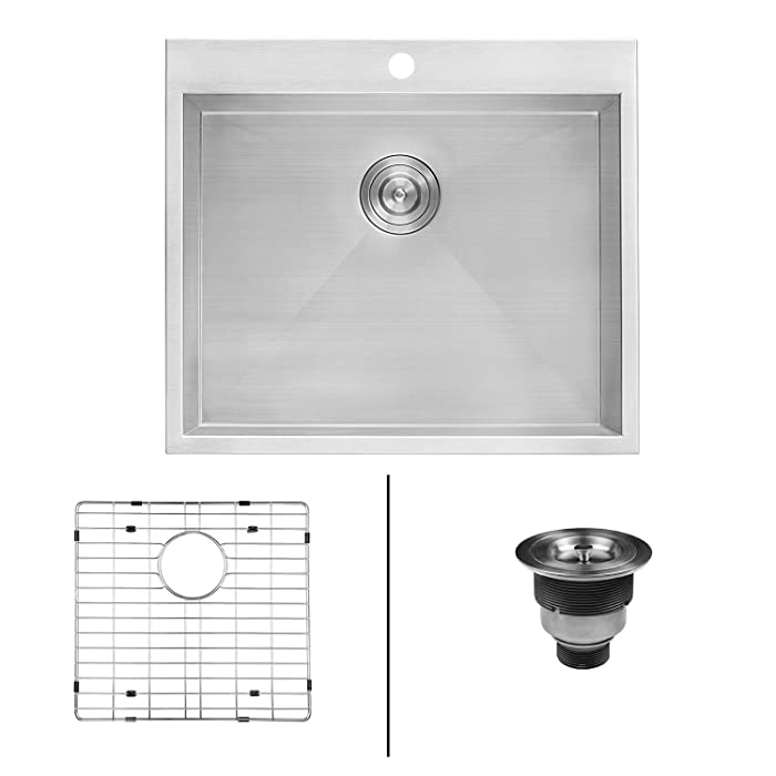 Top 10 25X22x12 Laundry Sink