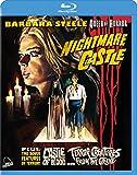 Nightmare Castle [Blu-ray]