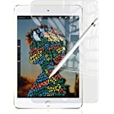 iPad mini 5 2019 / iPad mini 4 ガラスフィルム 透明 保護フィルム 硬度9H 0.3mm 日本製素材 Apple Pencil 第一世代 対応 【BELLEMOND YP】 iPad mini5 / mini4 CL