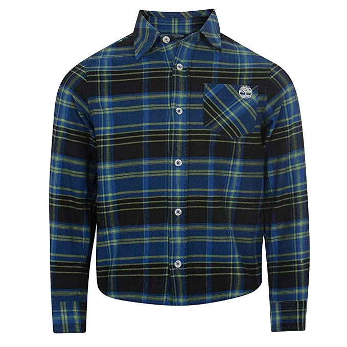 timberland camicia