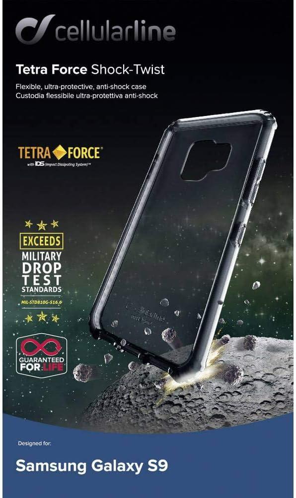 Cellularline Tetraforce Shock-Tech - iPhone 8/7 Custodia con