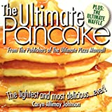 The Ultimate Pancake
