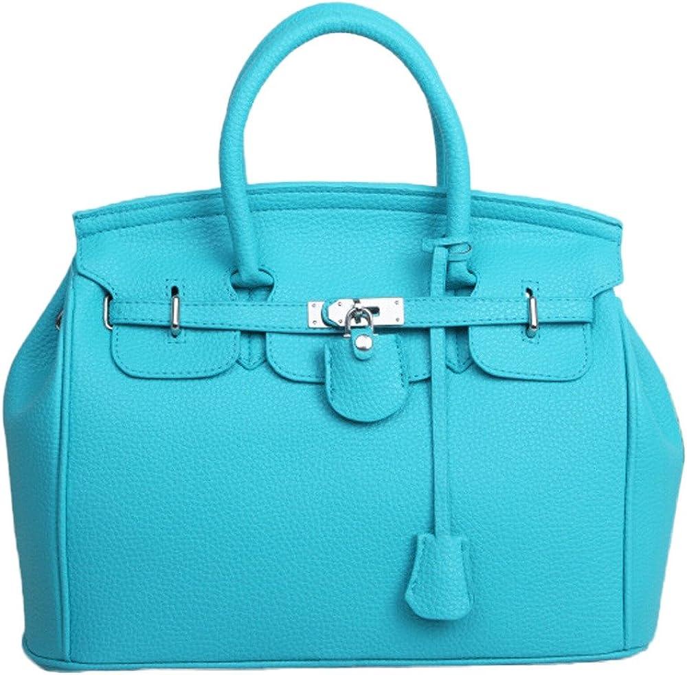 PXiong Handbags Simple...
