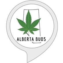Alberta Buds