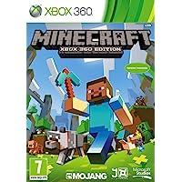 Minecraft - Xbox 360 - [Edizione: Francia]