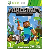 Üçüncü parti–Minecraft Occasion [Xbox 360]–0885370611687