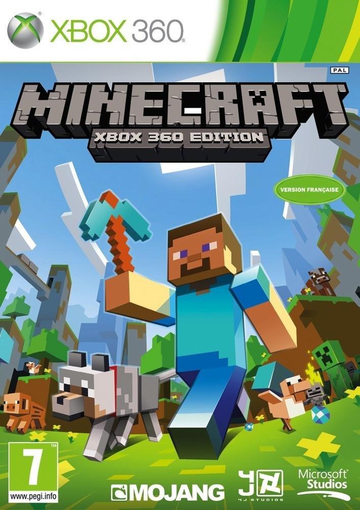 Minecraft - Xbox 360 | Persson , Markus. Concepteur