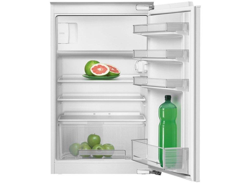 Neff K225A1 Einbaukühlschrank/88 cm/A+/Kühlteil: 112 Liter ...